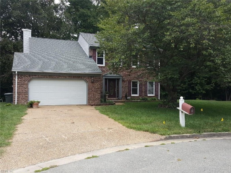 Photo 1 of 5 residential for sale in Newport News virginia