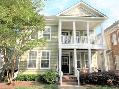 property image for 519 WATER LILLY Road PORTSMOUTH VA 23701