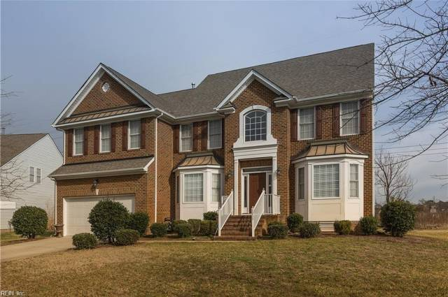 Homes For Sale In The Western Branch School District