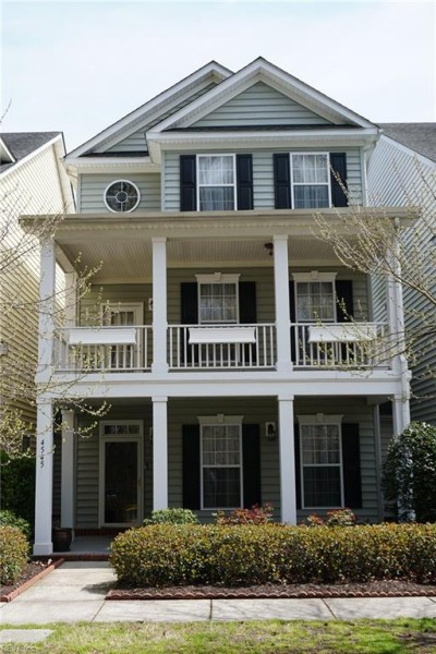 For Sale 4545 Totteridge Virginia Beach Va 23462 4 Beds