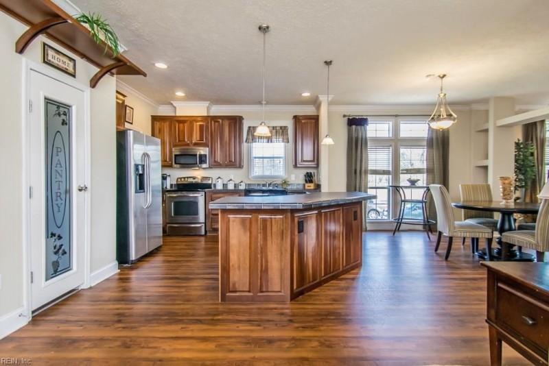 For Sale 4014 Aberdeen Creek Gloucester County Va 23061 3 Beds 2 Baths