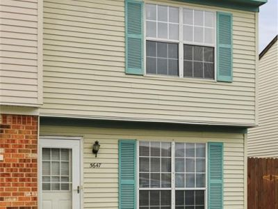 property image for 5647 Gregory Court PORTSMOUTH VA 23703