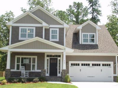 property image for 113 OLD SEAFORD Road YORK COUNTY VA 23696
