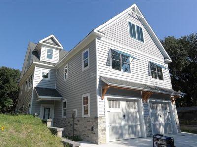 property image for 2261 Woodlawn Avenue VIRGINIA BEACH VA 23455