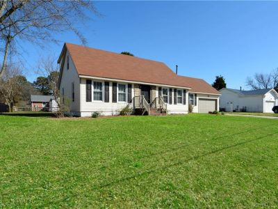 property image for 3413 WAKEFIELD Drive PORTSMOUTH VA 23703