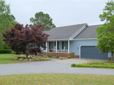 property image for 150 Deans Farm Road CHOWAN COUNTY NC 27980