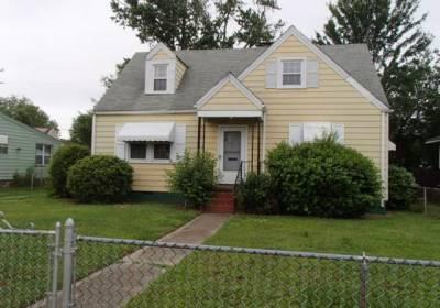 939 13th Street, Newport News, VA 23607
