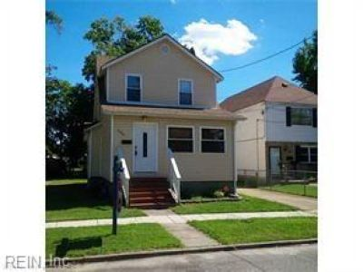 property image for 3322 Lens Avenue NORFOLK VA 23509
