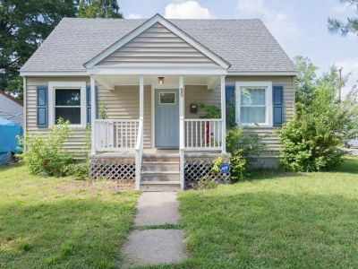 property image for 35 Henry Street HAMPTON VA 23669
