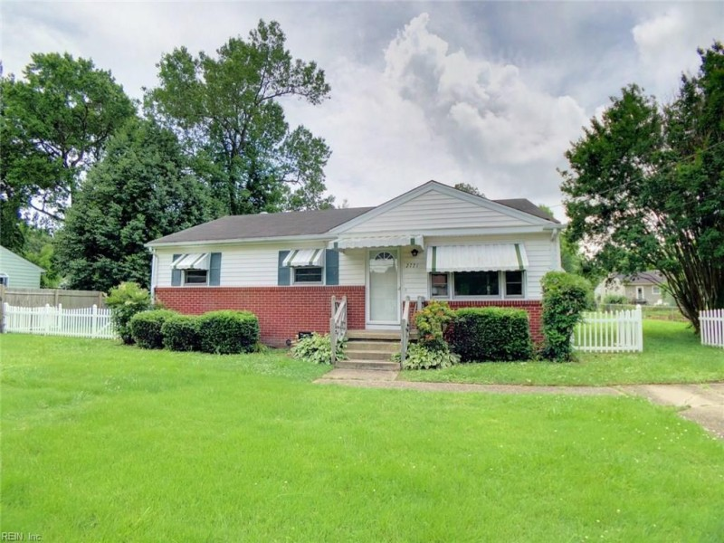 Photo 1 of 28 residential for sale in Chesapeake virginia