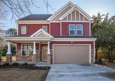 179 Pine Chapel Road Road, Hampton, VA 23666