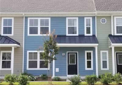 541 Reunion Street, Chesapeake, VA 23324