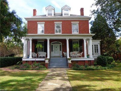 property image for 5712 Huntington Avenue NEWPORT NEWS VA 23607