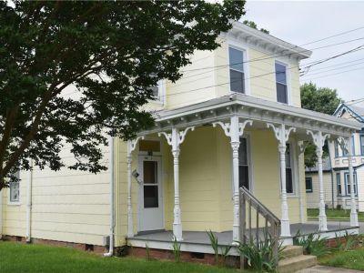 property image for 329 Chapel Street HAMPTON VA 23669