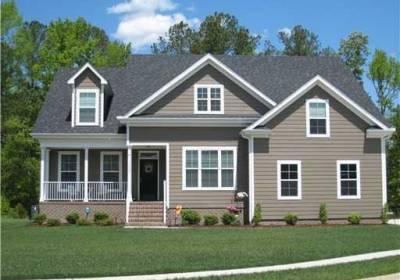 MM Willow Elizabeth Place, Chesapeake, VA 23321