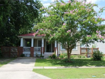 property image for 523 Celey Street HAMPTON VA 23661