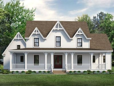 property image for MM CAROLINE AT BEAVER DAM ESTATES  CHESAPEAKE VA 23322