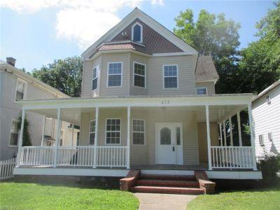 property image for 413 Newport News Avenue HAMPTON VA 23669
