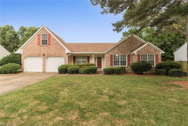 Photo 1 of 32 residential for sale in Chesapeake virginia