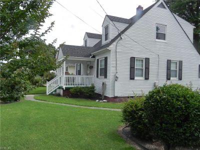 property image for   Avenue HAMPTON VA 23661