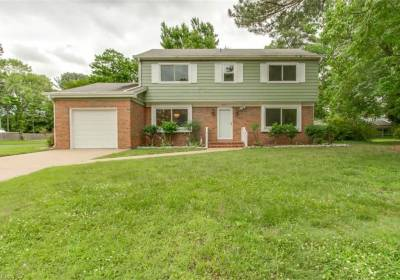 3317 Old Kirkwood Drive, Virginia Beach, VA 23452