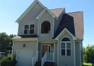 44 Snow Street, Hampton, VA 23663