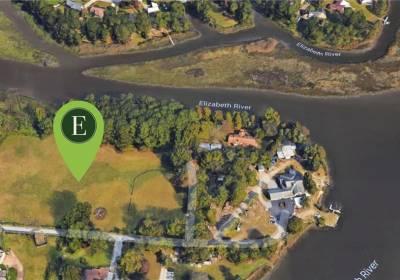 3813 White's Landing, Chesapeake, VA 23321