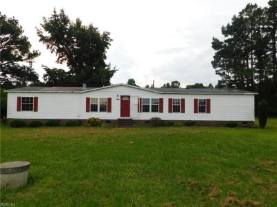 property image for 22490 Southampton Parkway SOUTHAMPTON COUNTY VA 23837