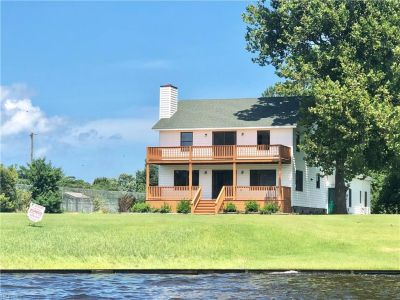 property image for 100 Dock Lane CURRITUCK COUNTY NC 27950