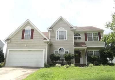 4026 Long Point Boulevard, Portsmouth, VA 23703