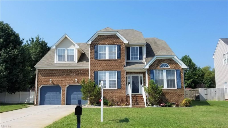 Photo 1 of 37 residential for sale in Chesapeake virginia