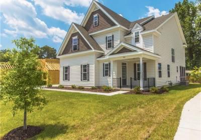 MM Rosewood Elizabeth Place, Chesapeake, VA 23321