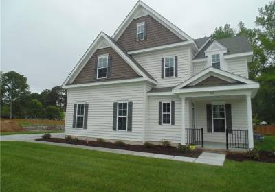 MM Rosewood II Elizabeth Place, Chesapeake, VA 23321