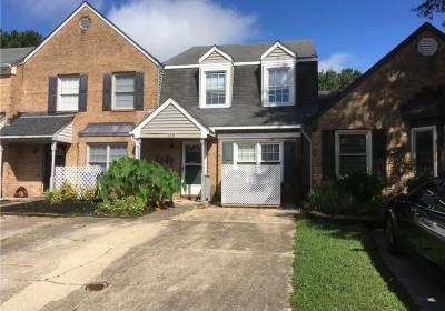 426 San Roman Drive, Chesapeake, VA 23322