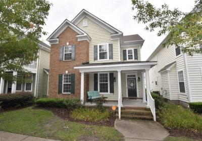 521 Water Lilly Road, Portsmouth, VA 23701