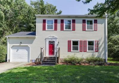 10 Woody Circle, Hampton, VA 23669
