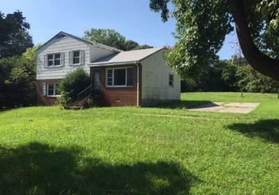 1201 Oriana Road, York County, VA 23693