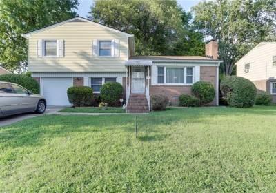 106 Marcella Road, Hampton, VA 23666
