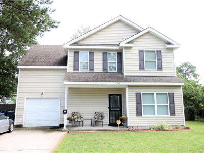 property image for 4913 Krick Street NORFOLK VA 23513