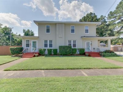 property image for 3701 Greenway Court PORTSMOUTH VA 23707