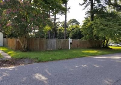 Lot Angora Drive, Chesapeake, VA 23325