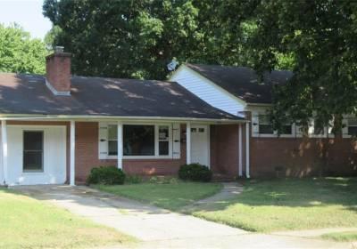4708 Threechopt Road, Hampton, VA 23666