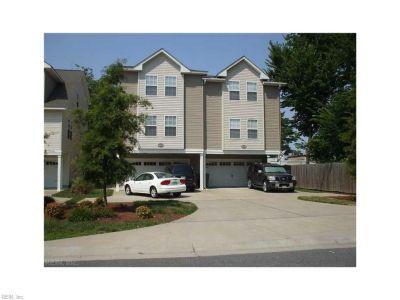 property image for 2617 Minnesota Avenue NORFOLK VA 23513