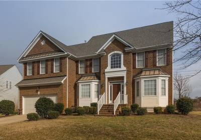 3253 Duquesne Drive, Chesapeake, VA 23321