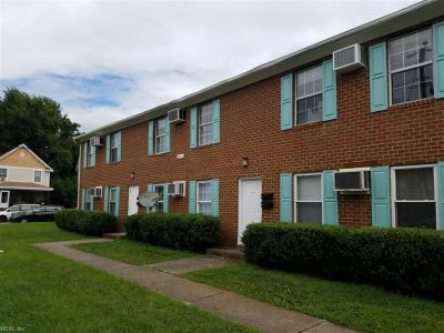 property image for 2800 Colonial Avenue NORFOLK VA 23508