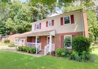 936 Moyer Road, Newport News, VA 23608