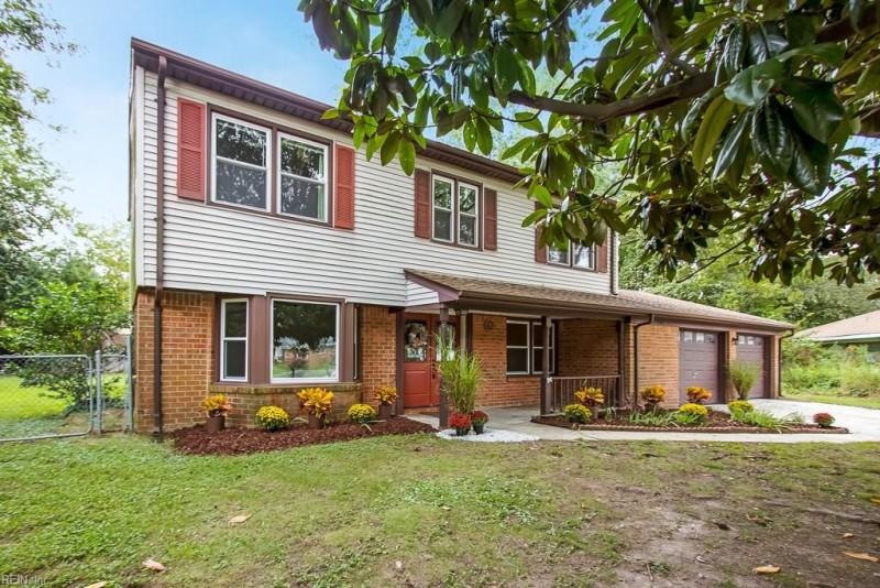 Section House Listings Virginia Beach