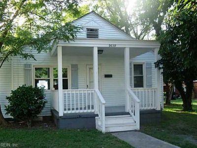 property image for 9659 Richview Street NORFOLK VA 23503