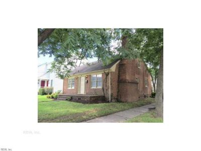 property image for 555 Mt Vernon Avenue PORTSMOUTH VA 23707