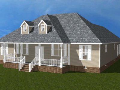 property image for MM 303 Smithfield Boulevard ISLE OF WIGHT COUNTY VA 23430